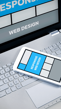 Mobile ready websites from Accountants and Bookkeepers Web Design